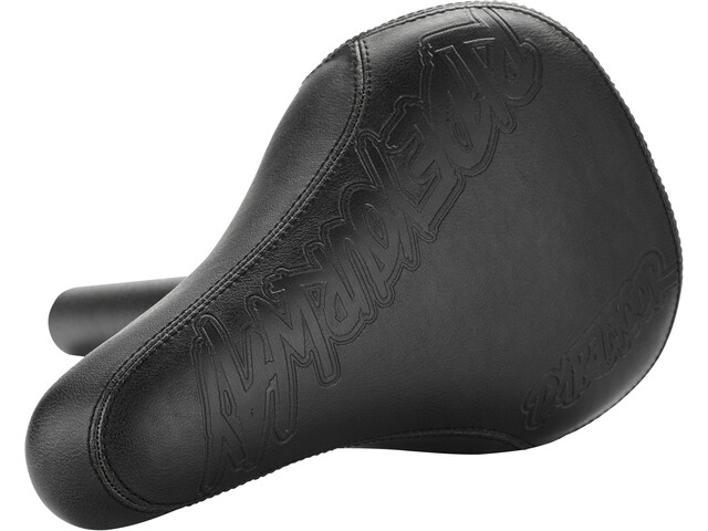 DARTMOOR Fatty Combo Saddle black/black
